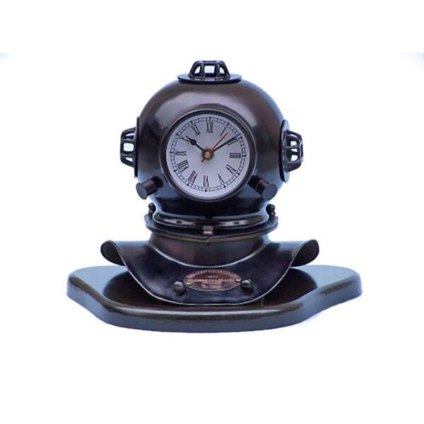 Mélytengeri búvársisak órával 8,5cm Búvársisak