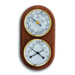 Időjárás előrejelző lombik Időjárás állomás