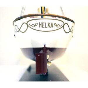 Balatoni hajómakett