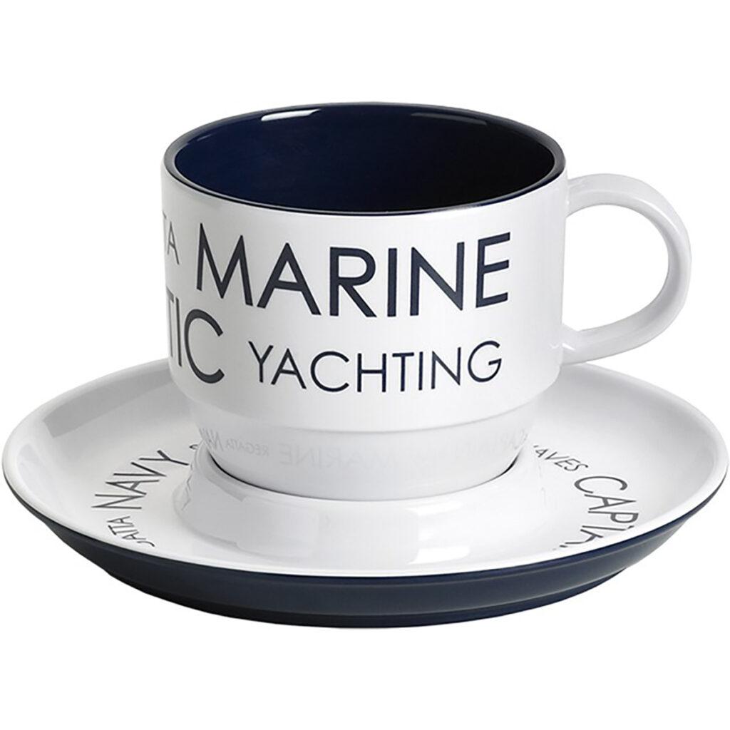 6 személyes kávéskészlet Sea Borkellék, Konyha