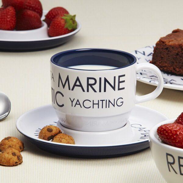 1 személyes kávéskészlet Sea Borkellék, Konyha