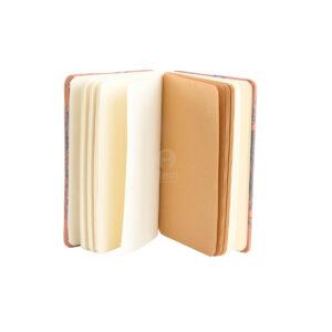 Hajós füzet 80 oldalas barna Könyvek, tervrajzok