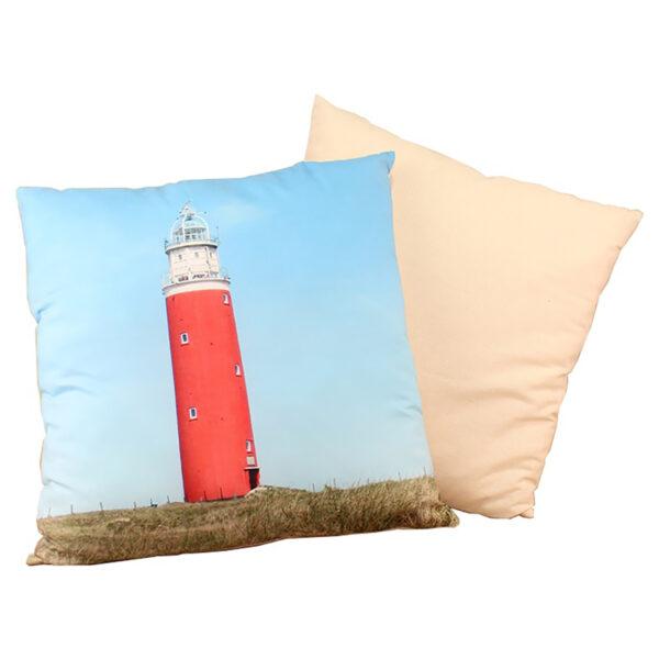 Világítótornyos párna Texel Párna, takaró