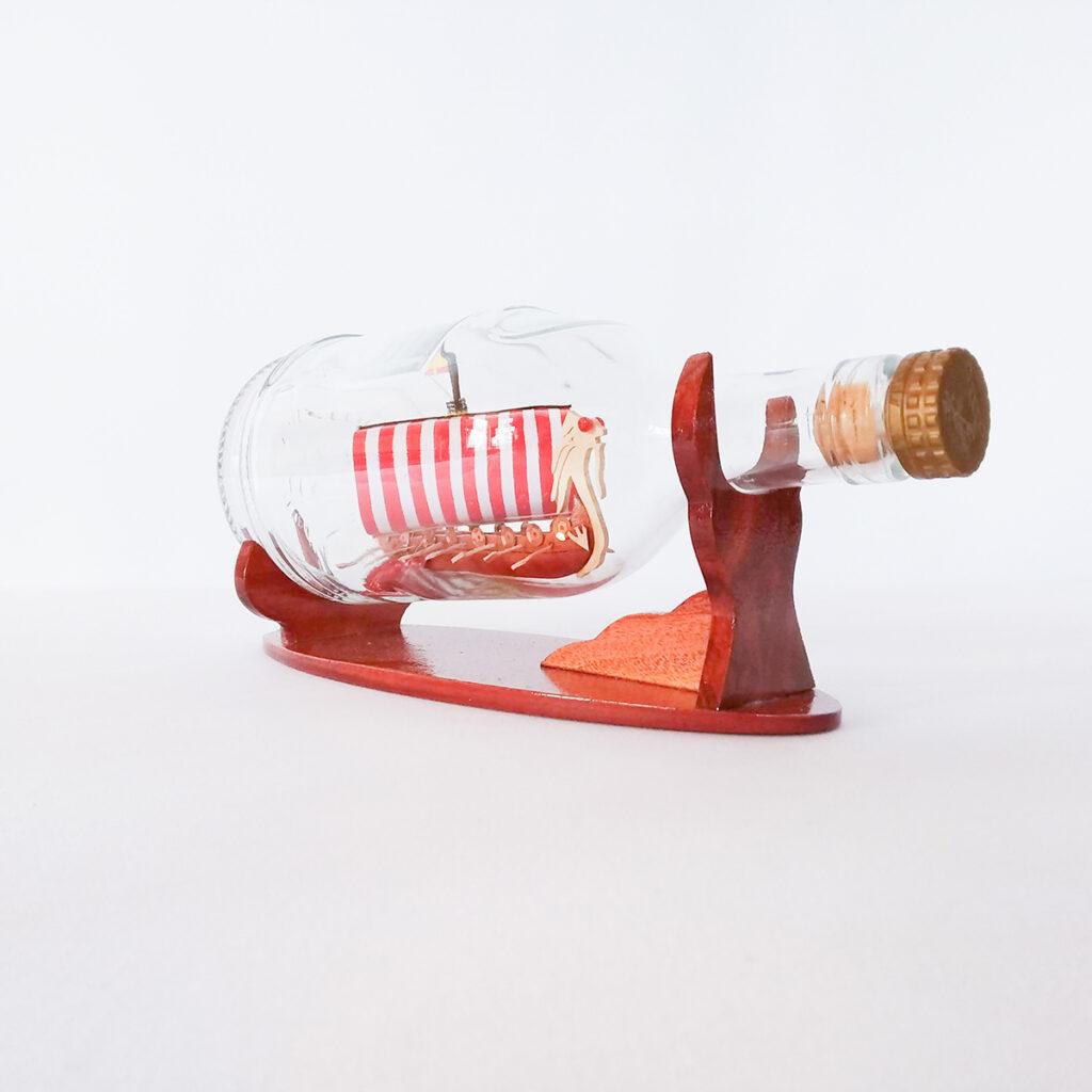 Hajó palackban