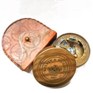 Mágneses iránytű 10 cm Iránytű, Napóra