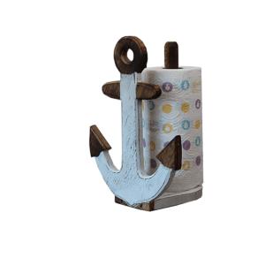 Horgonyos papírtörlő tartó Borkellék, Konyha