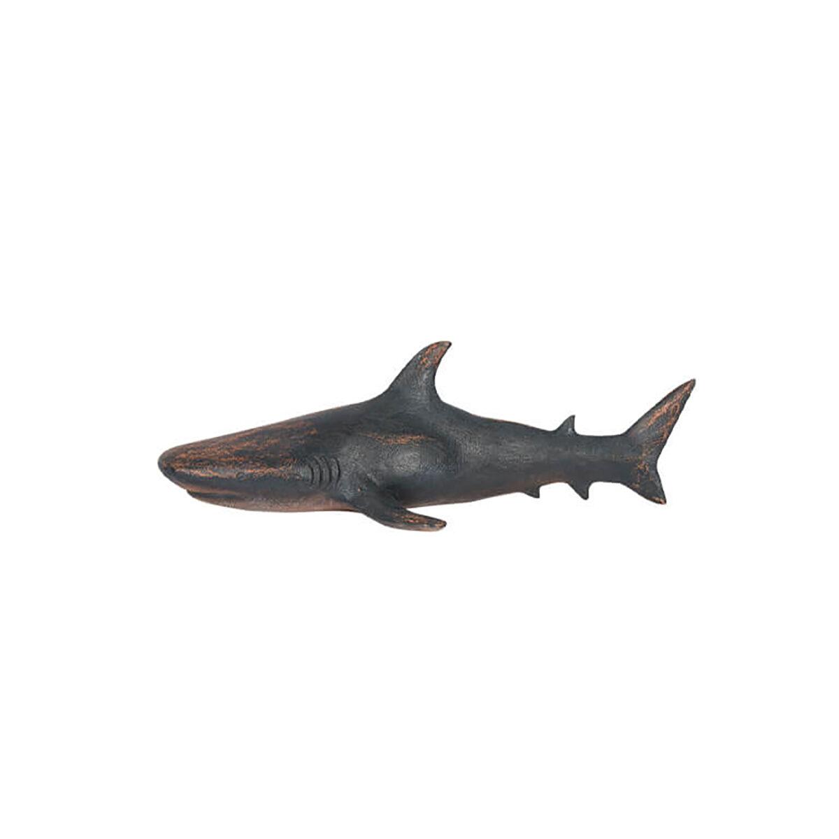 Cápa 41cm Mókás figurák, szobrok