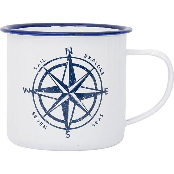 Bögre Pléh kávés szélrózsás Borkellék, Konyha